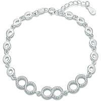 bracelet woman jewellery GioiaPura SXB1800342-1905