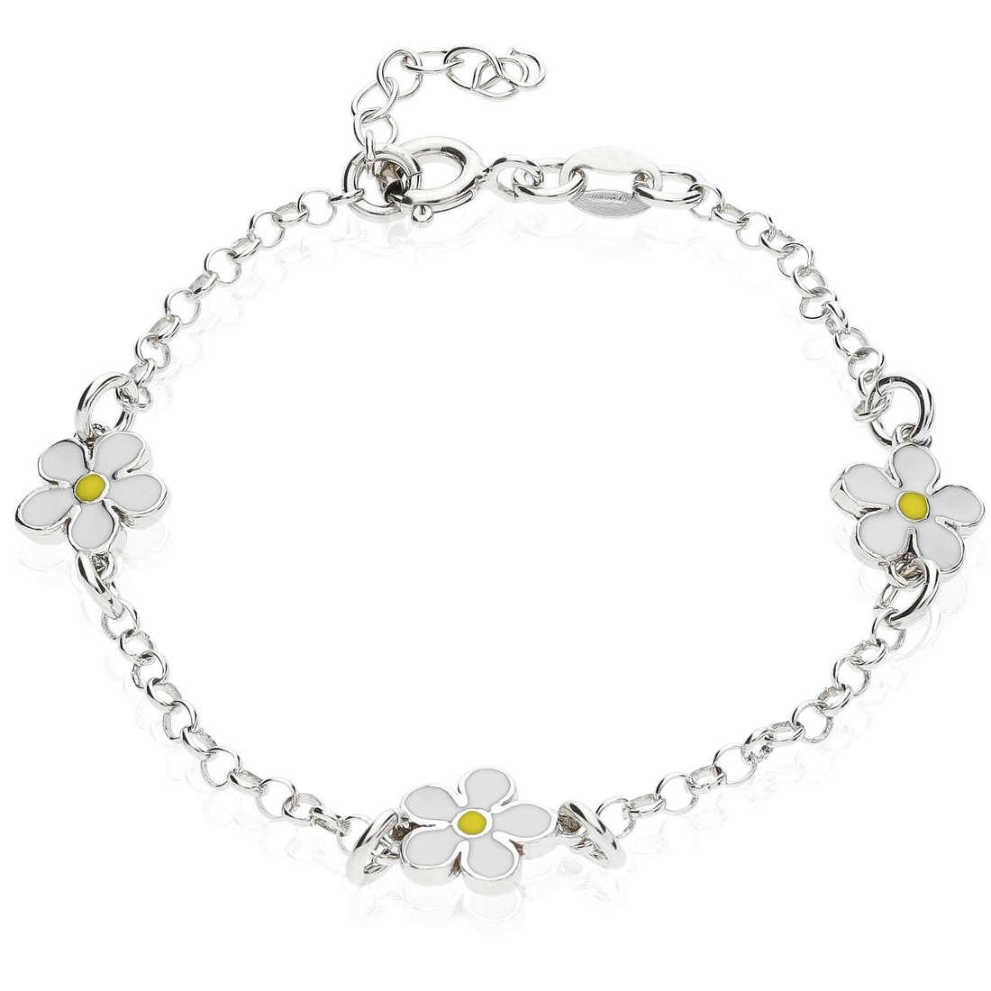 bracelet woman jewellery GioiaPura WBL00501BLL