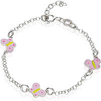 bracelet woman jewellery GioiaPura WBL00509ALL