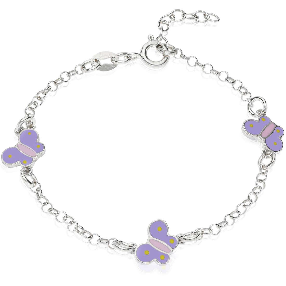 bracelet woman jewellery GioiaPura WBL00509BLL
