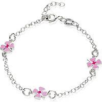 bracelet woman jewellery GioiaPura WBL00517BLL