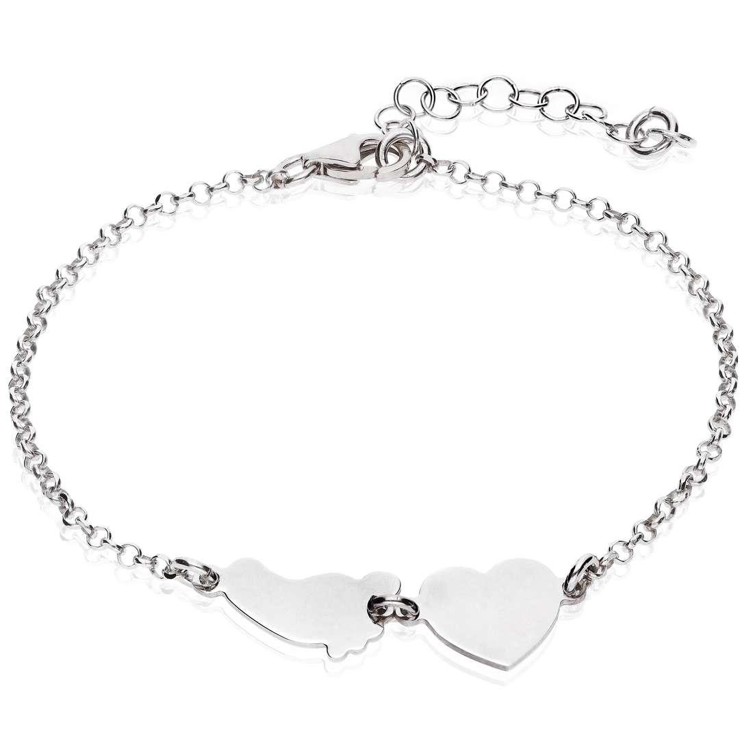 bracelet woman jewellery GioiaPura WBM02270SU