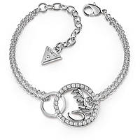 bracelet woman jewellery Guess Authentics UBB85143-S