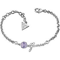 bracelet woman jewellery Guess Copacabana UBB83026-S