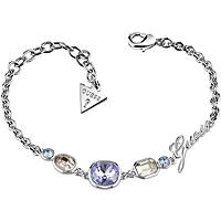 bracelet woman jewellery Guess Costa Smeralda UBB83023-S