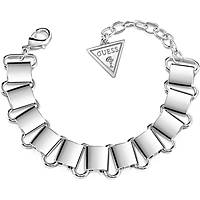 bracelet woman jewellery Guess Dream Girl UBB84005-S