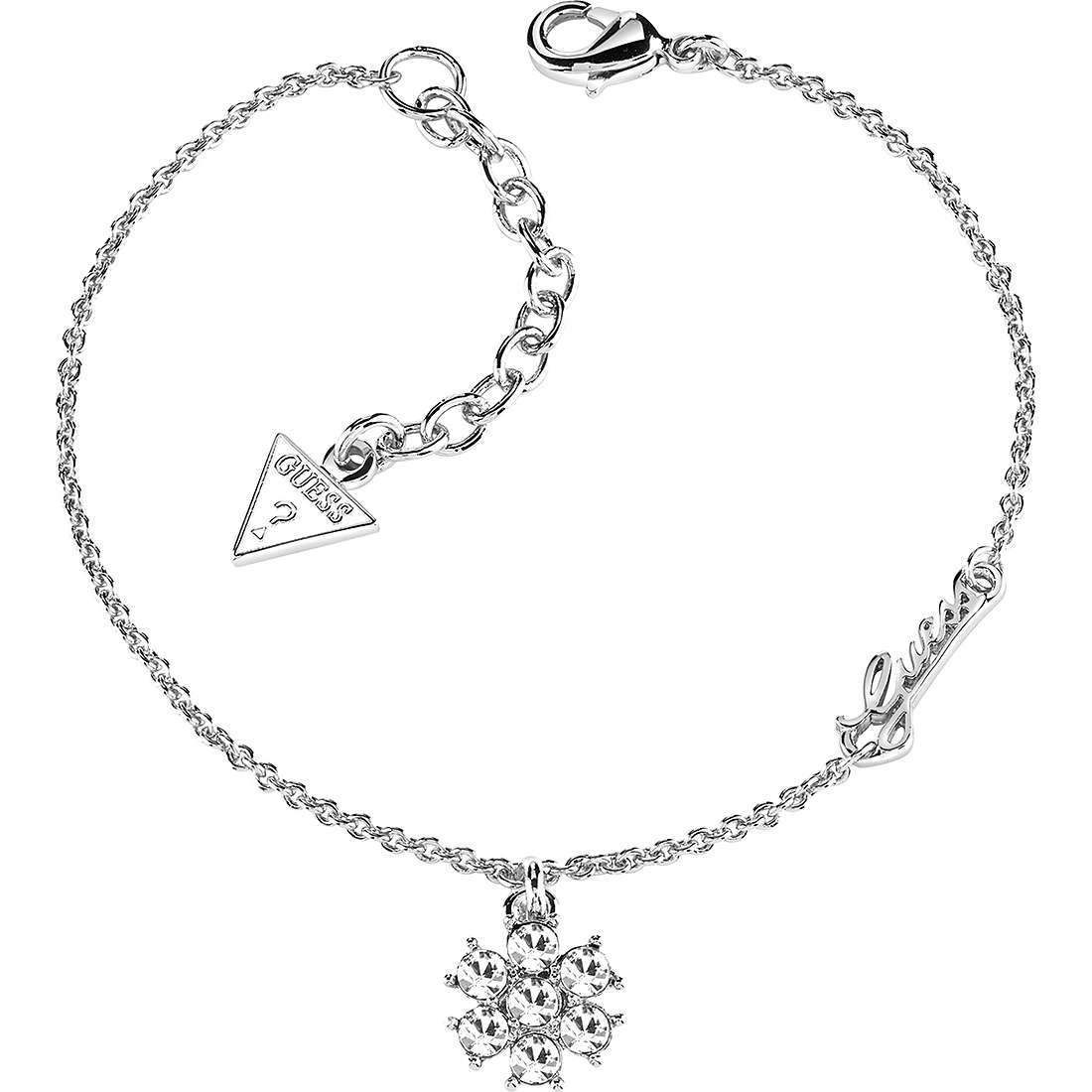 bracelet woman jewellery Guess Fashion UBB21545-S