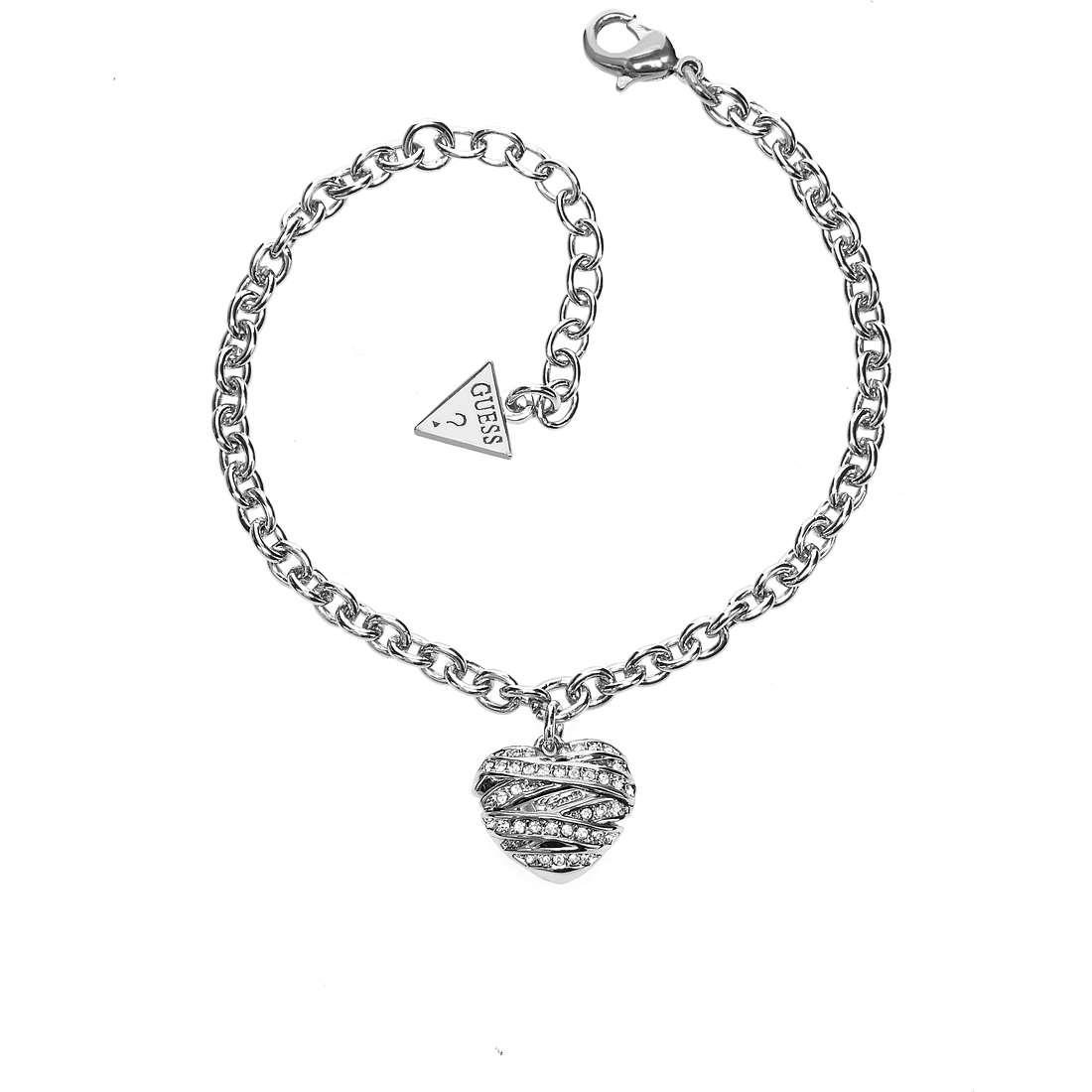 bracelet woman jewellery Guess Fashion UBB21594-S