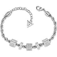 bracelet woman jewellery Guess G Colors UBB84092-S
