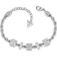 bracelet woman jewellery Guess G Colors UBB84092-S