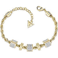 bracelet woman jewellery Guess G Colors UBB84140-S