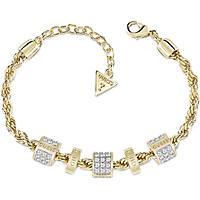 bracelet woman jewellery Guess G Colors UBB84140-S