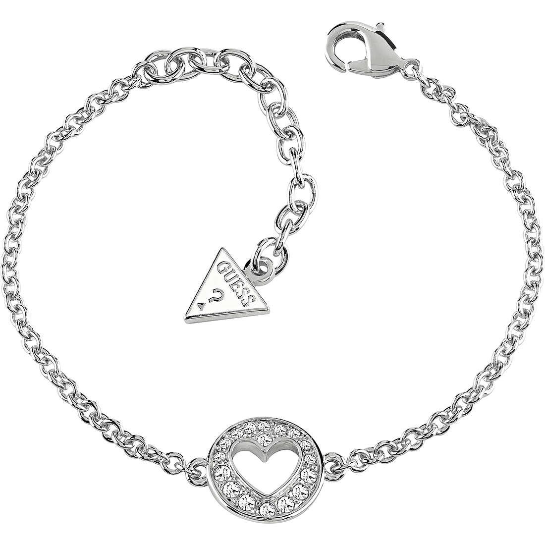 bracelet woman jewellery Guess G Girl UBB51495