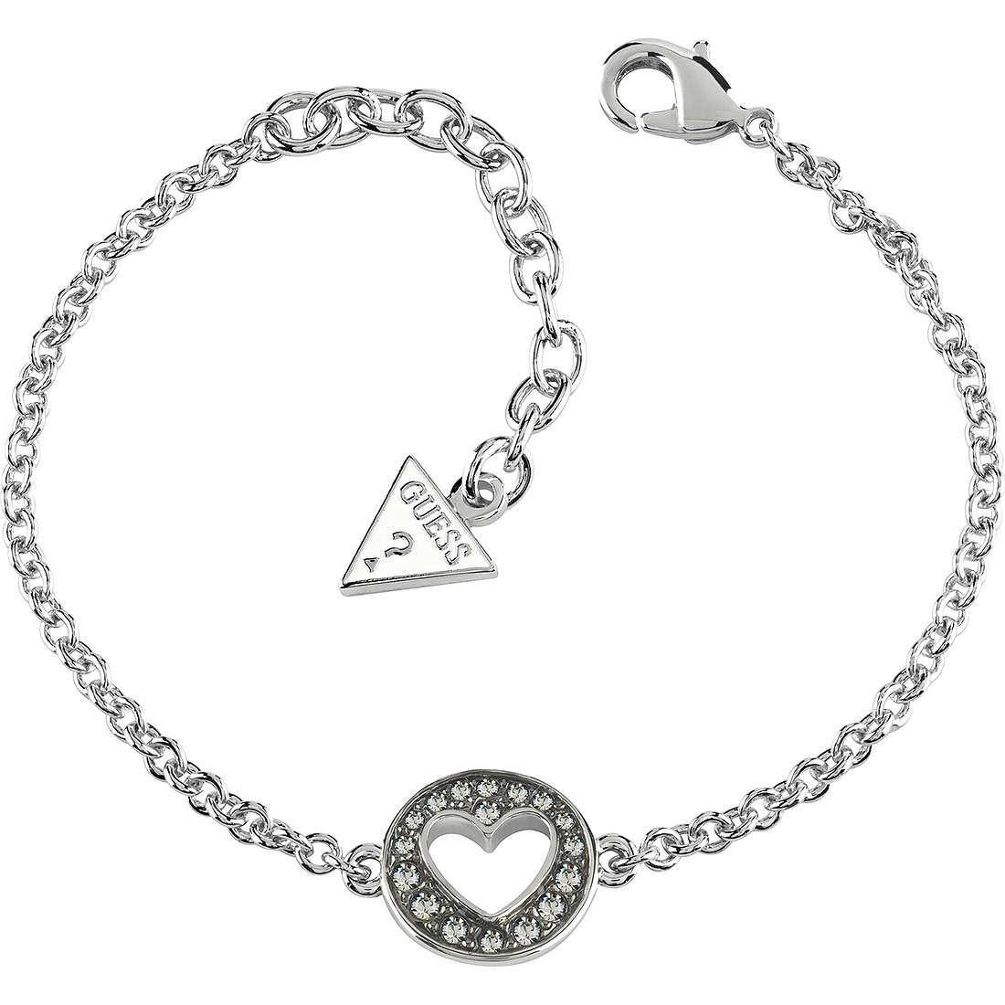 bracelet woman jewellery Guess G Girl UBB51498