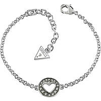 bracelet woman jewellery Guess G Girl UBB51498