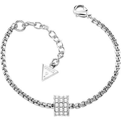 bracelet woman jewellery Guess G Rounds UBB21576-S