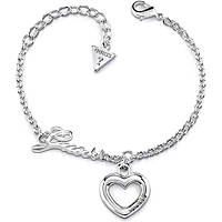 bracelet woman jewellery Guess Grace UBB84046-S