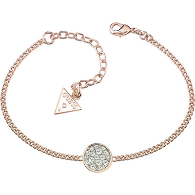 bracelet woman jewellery Guess Guess Chic UBB71514-S