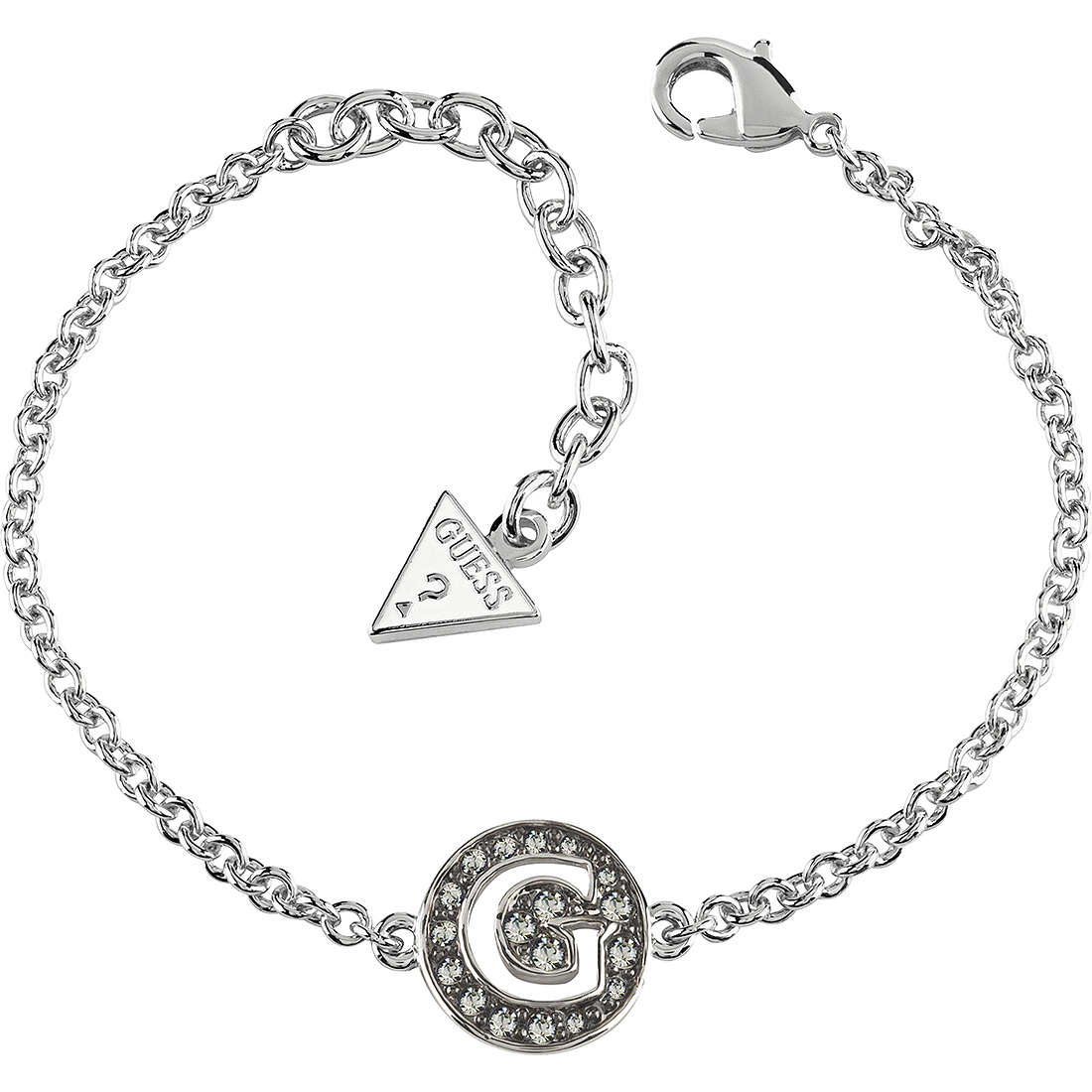 bracelet woman jewellery Guess Iconic UBB51502