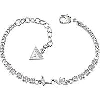 bracelet woman jewellery Guess My Feelings 4U UBB61077-S