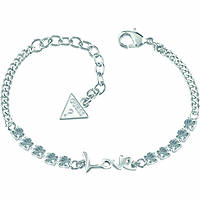 bracelet woman jewellery Guess My Feelings 4U UBB61078-S