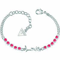 bracelet woman jewellery Guess My Feelings 4U UBB61079-S
