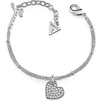 bracelet woman jewellery Guess My Sweetie UBB84077-S