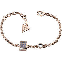 bracelet woman jewellery Guess Rolling Dice UBB83038-S