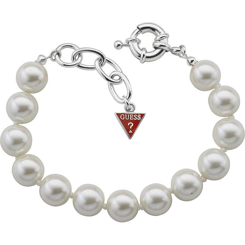 bracelet woman jewellery Guess Settembre 2013 UBB10203