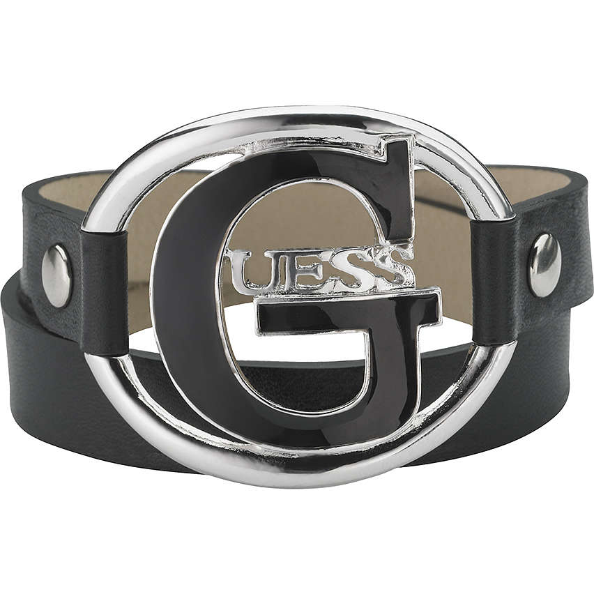 bracelet woman jewellery Guess Settembre 2013 UBB12239