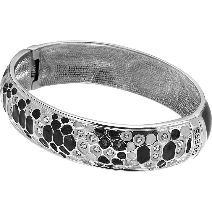 bracelet woman jewellery Guess Settembre 2013 UBB81330