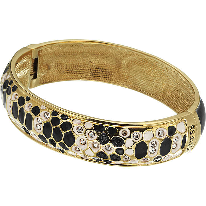 bracelet woman jewellery Guess Settembre 2013 UBB81331