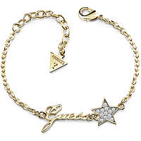 bracelet woman jewellery Guess Starlicious UBB84039-S