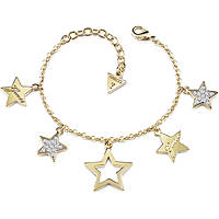 bracelet woman jewellery Guess Starlicious UBB84041-S