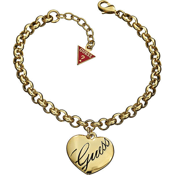 bracelet woman jewellery Guess UBB10102