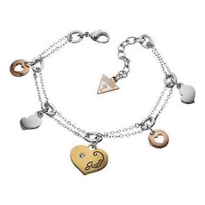 bracelet woman jewellery Guess UBB11011