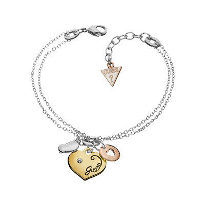 bracelet woman jewellery Guess UBB11016