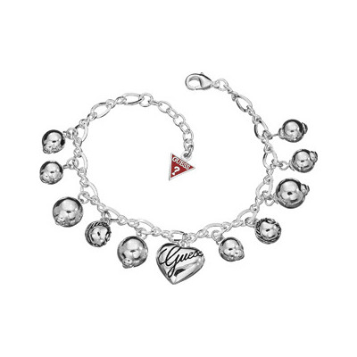 bracelet woman jewellery Guess UBB11115