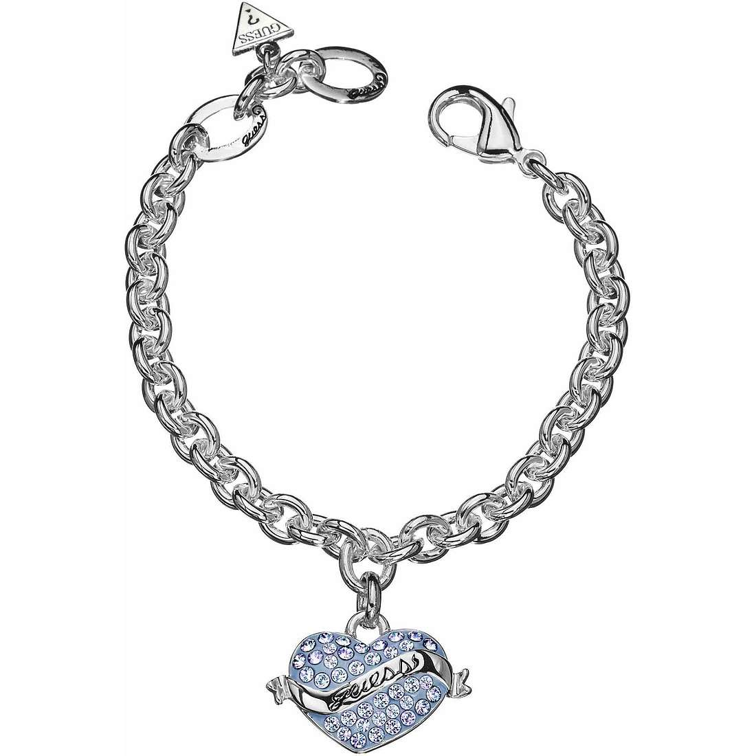 bracelet woman jewellery Guess UBB11138