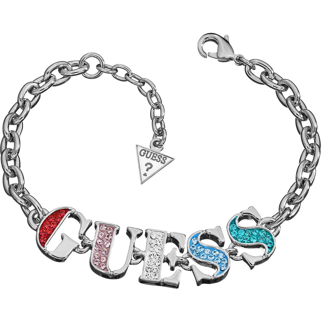 bracelet woman jewellery Guess UBB11202