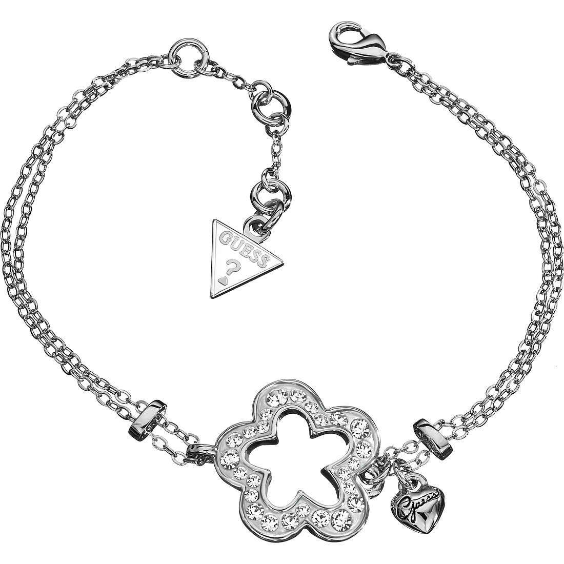 bracelet woman jewellery Guess UBB11219