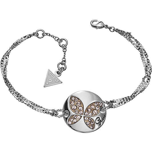 bracelet woman jewellery Guess UBB11301