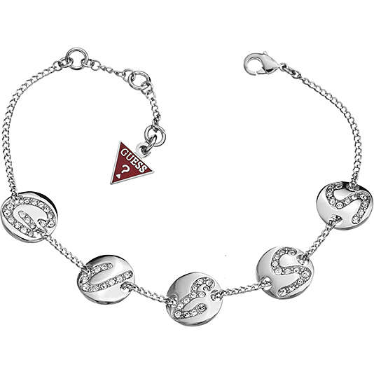bracelet woman jewellery Guess UBB11305