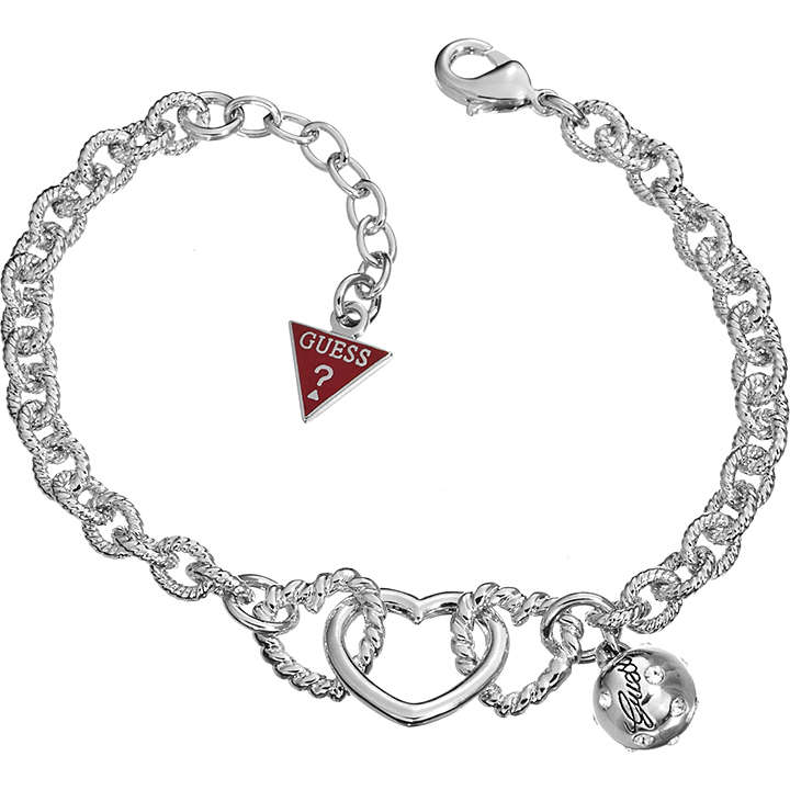bracelet woman jewellery Guess UBB11392