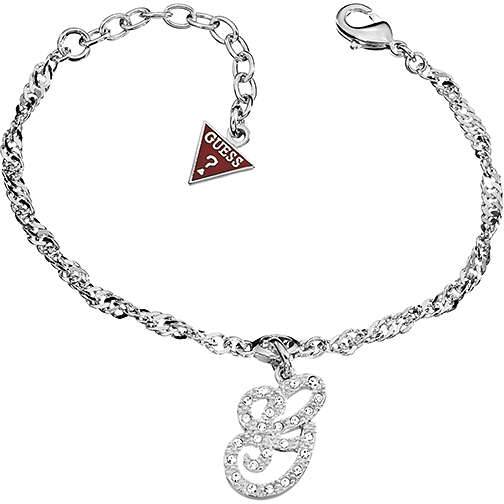bracelet woman jewellery Guess UBB11421