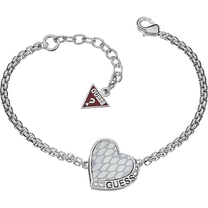 bracelet woman jewellery Guess UBB11443