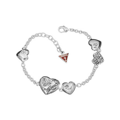 bracelet woman jewellery Guess UBB12012