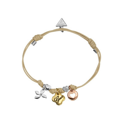 bracelet woman jewellery Guess UBB12022