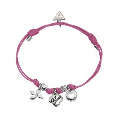bracelet woman jewellery Guess UBB12023