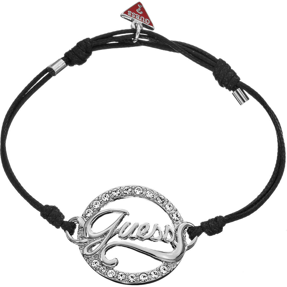 bracelet woman jewellery Guess UBB12103